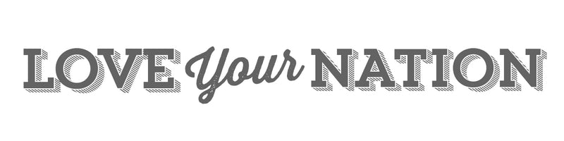 Love Your Nation Logo