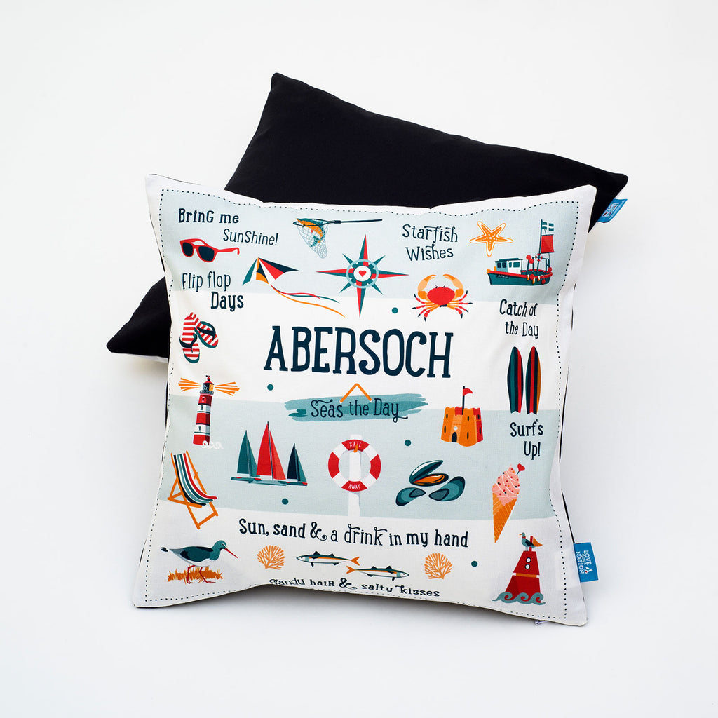 Abersoch Cushion