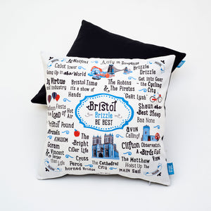 Bristol Cushion