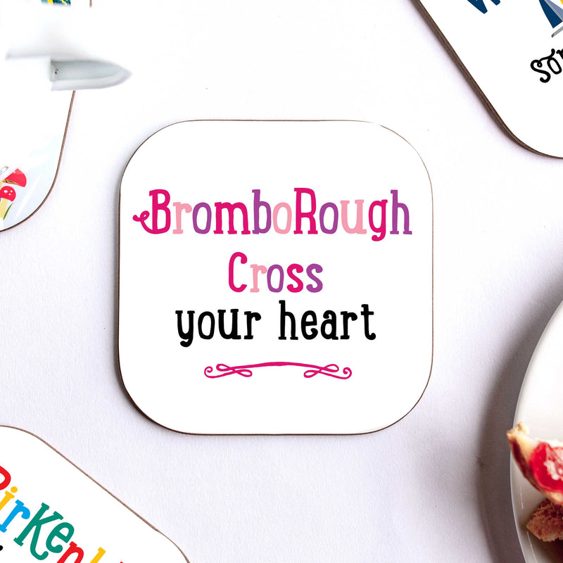 Bromborough Coaster
