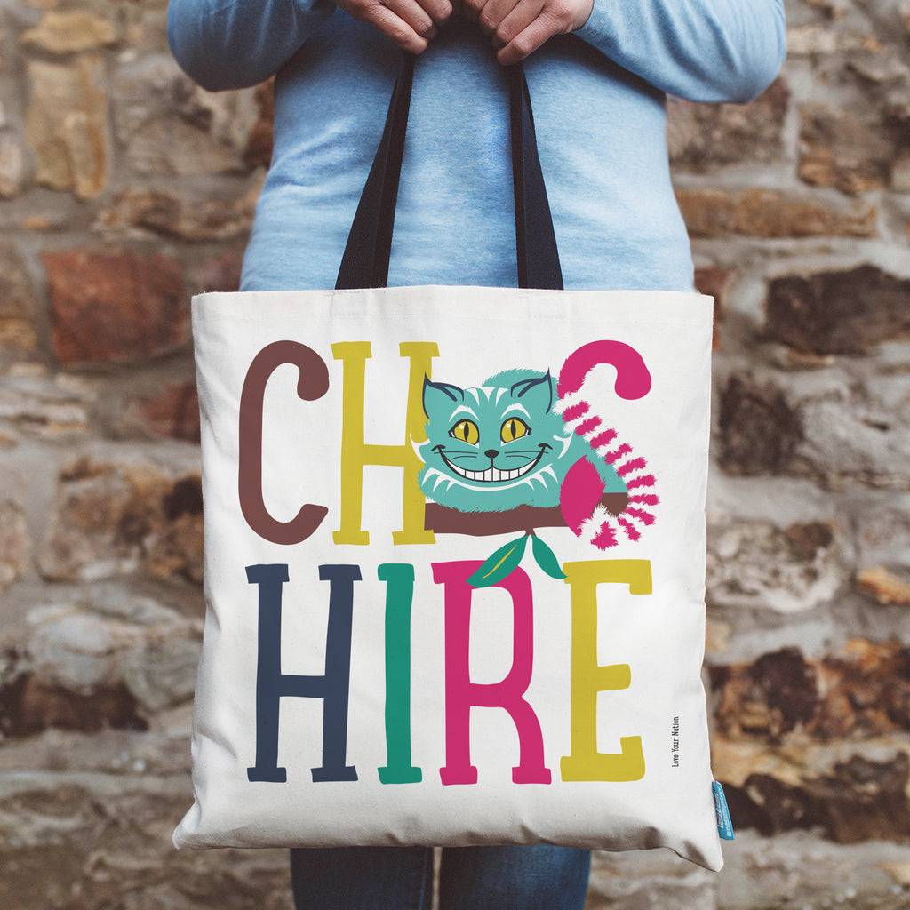 Cheshire Shopping Tote