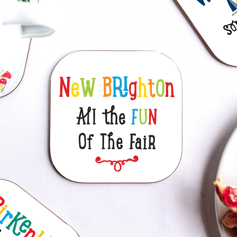 New Brighton Coaster