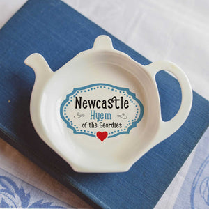 Newcastle Tea Tidy