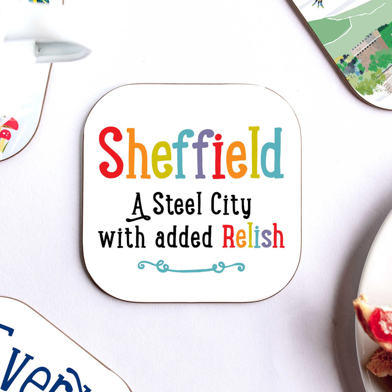 Sheffield Coaster