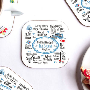 Northumberland Coaster