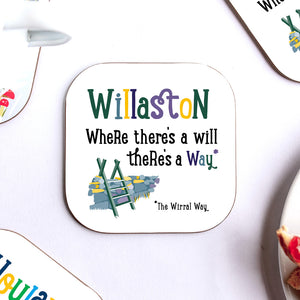 Willaston Coaster