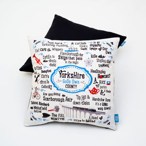 Yorkshire Cushion