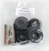 Coachbuilder Polyurethane Bushing kit ( Rear Leaf Spring Eyelets ) - Shop Coachbuilder