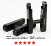 "Coachbuilder +3"" Shackle Kit ( Provides 1.75"" Of Actual Lift ) Tundra 2007+ Including TRD PRO"
