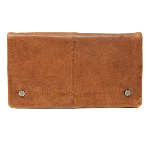 Latico Leather Terry Wallet