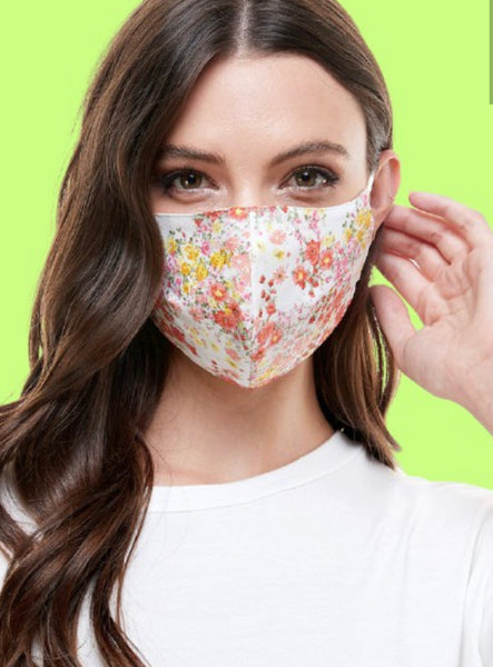 Made In USA Reversible & Soft Face Mask