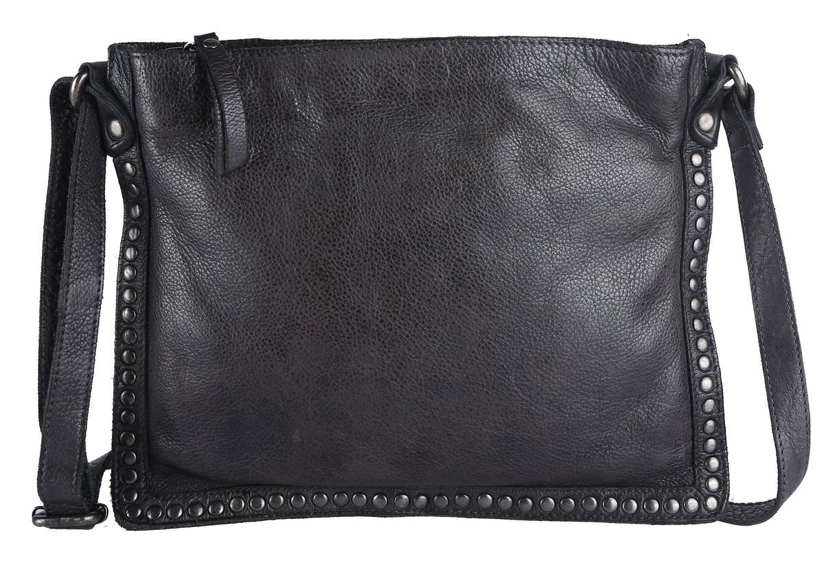 Latico Leather Gabriel Crossbody