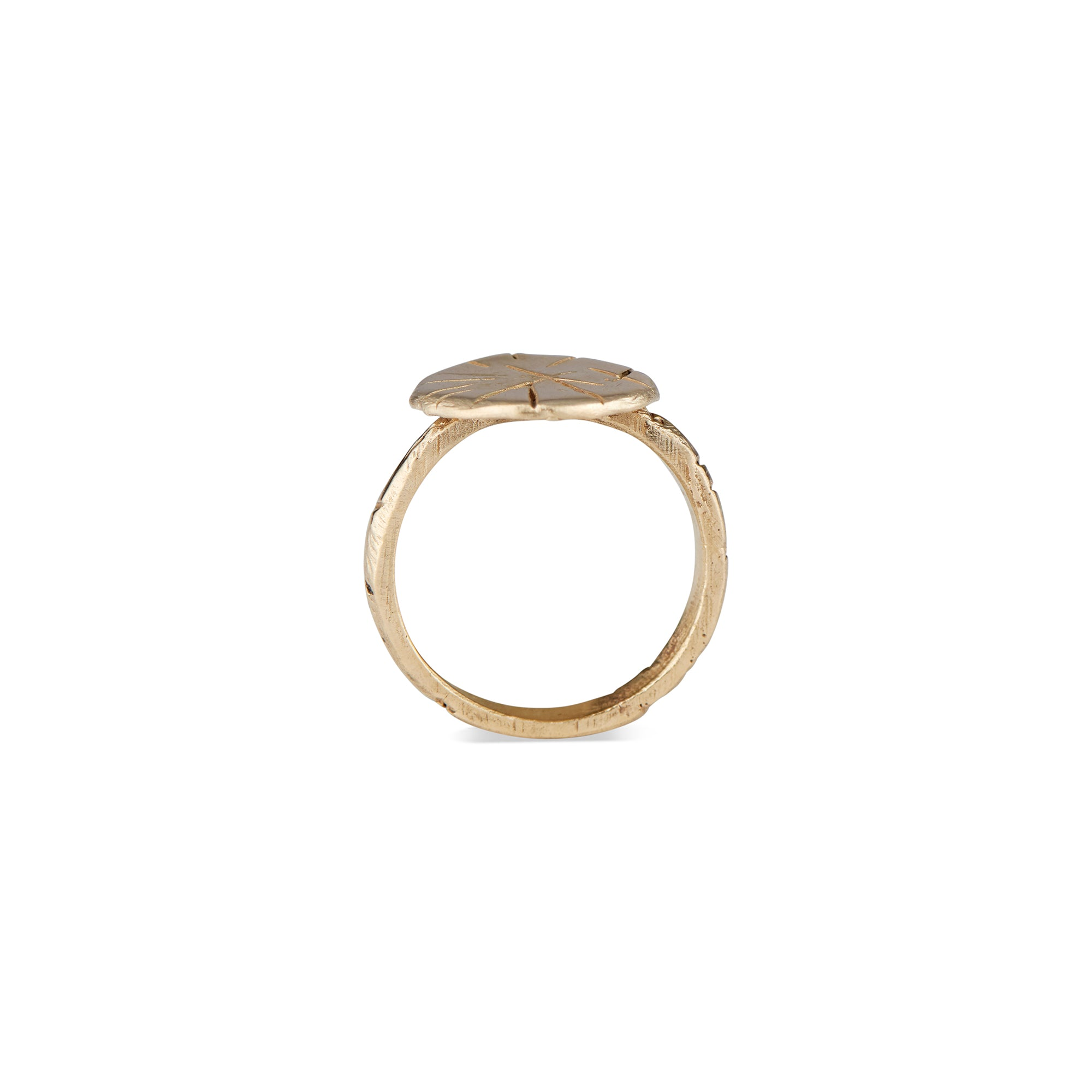 natalie mcmillan jewelry, stackable ring, holiday gift ideas, gifts for bridesmaids, los angeles style, solid gold ring, statement ring, ethically sourced metals, los angeles based jewelry artist, effortless every day jewelry, red carpet jewelry