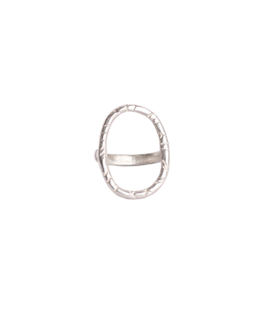 Sterling Silver Carrie Ring