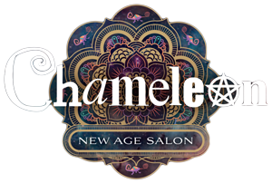 Chameleon New Age Salon HempPet Stockist