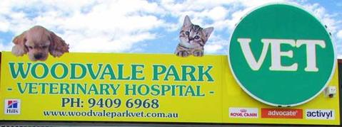 Woodvale Park Veterinary Hospital