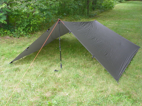 Trail Duster 2.0 Backpacking Tarp