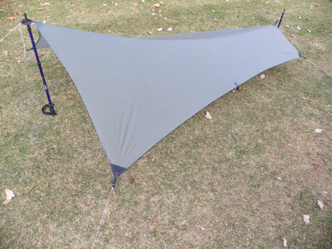 Trail Bird Tapered Backpacking Tarp