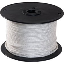 1.8mm Braided Nylon Draw Cord