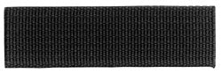 "3/4"" Nylon Webbing - Black or Coyote Tan"