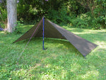 Trail Duster Backpacking Tarp