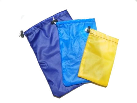 Ultralight Stuff Sacks