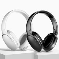 Baseus D02 Wireless Bluetooth Headphones (FREE SHIPPING)