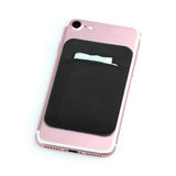 Stick On Cell Phone Wallet (FREE SHIPPING)