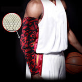 Breathable Sports Anti-Collision Elbow Guard Arm Sleeve (FREE SHIPPING)