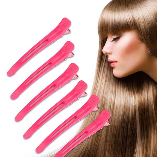 Professional Hair Sectioning Clips - Available in 3 Colors (FREE SHIPPING)