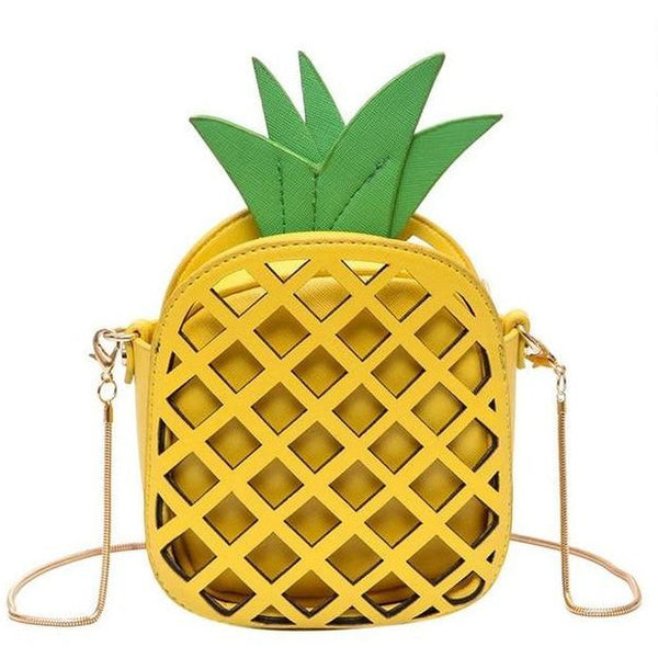 Pineapple Crossbody Bag (FREE SHIPPING)