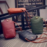 Slim Mobile Phone Crossbody Bag - Available in 4 Colors (FREE SHIPPING)