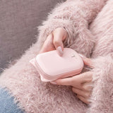 Portable Rechargeable USB Hand Warmer and 5V Power Bank for Mobile Phone (FREE SHIPPING)