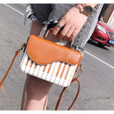 Pretty Piano Handbag w/Shoulder Strap - 3 Colors (FREE SHIPPING)