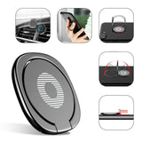 Universal Phone Stand, Ring Holder and Magnetic Car Bracket (FREE SHIPPING)