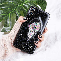 3D Ice Cream Mobile Phone Case for iPhone (FREE SHIPPING)