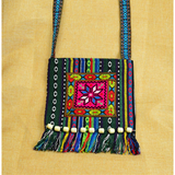 Vintage Boho Embroidered Shoulder Bag - 6 Color Combinations (FREE SHIPPING)