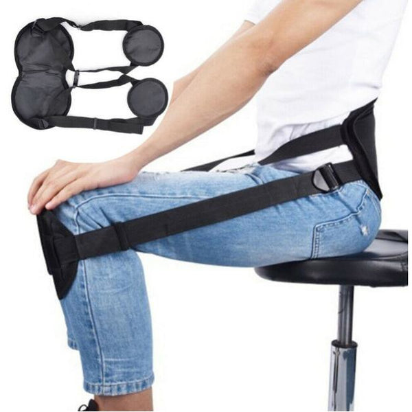 Adjustable Waist Posture Corrector Support Belt for Men and Women (FREE SHIPPING)