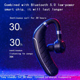 Wireless Bluetooth Earphones w/Microphone (FREE SHIPPING)