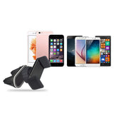 Universal Rotating Mobile Phone Car Air Vent Mount