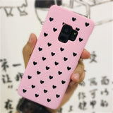 Hard TPU Mobile Phone Cases for Samsung - 8 to Choose From (FREE SHIPPING)