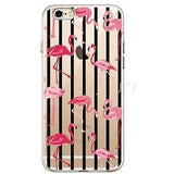 Soft Silicone Flamingo Mobile Phone Case for Samsung Galaxy - 8 Designs (FREE SHIPPING)