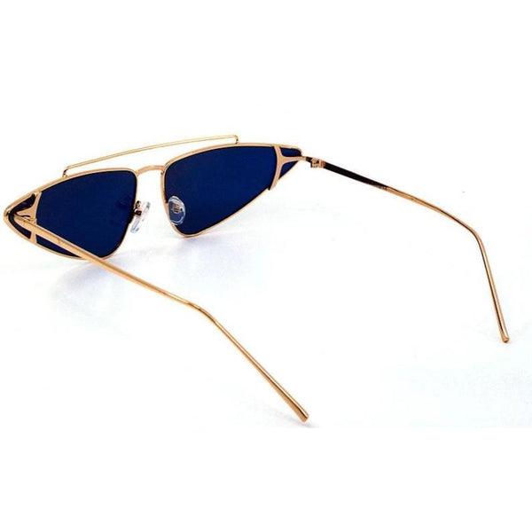 Modern Sleek Polarized Sunglasses