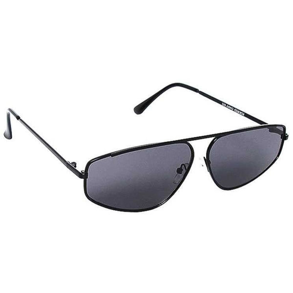 Retro Aviator Polarized UVA/UVB Sunglasses