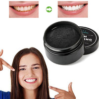 Tooth Whitening Activated Charcoal Powder (FREE SHIPPING)