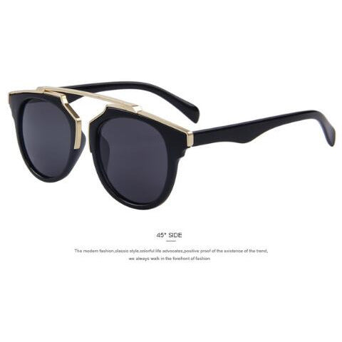 Cat Eye UV400 Sunglasses - 11 Different Colors to Choose From (FREE SHIPPING)