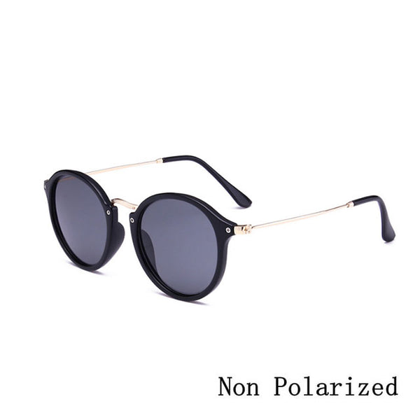 Round Designer UV400 Sunglasses - 12 Different Colors (FREE SHIPPING)