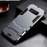 Full Cover Shockproof Armor Mobile Phone Case for Samsung (FREE SHIPPING)