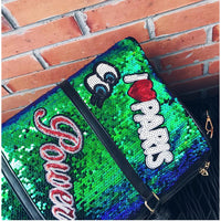 Large Capacity Sequin Overnight Bag (FREE SHIPPING)