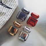 Electroplated Hard Shell Case for Apple AirPods (FREE SHIPPING)